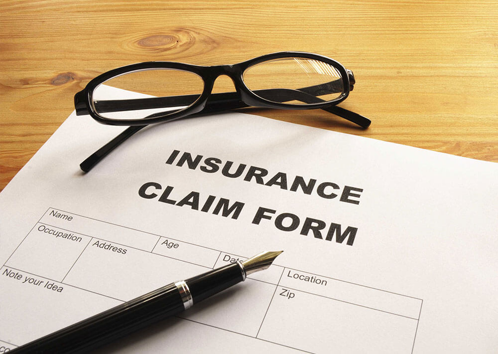 תביעות ביטוח