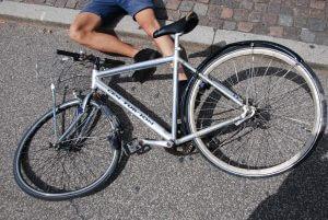 תאונות אופניים
